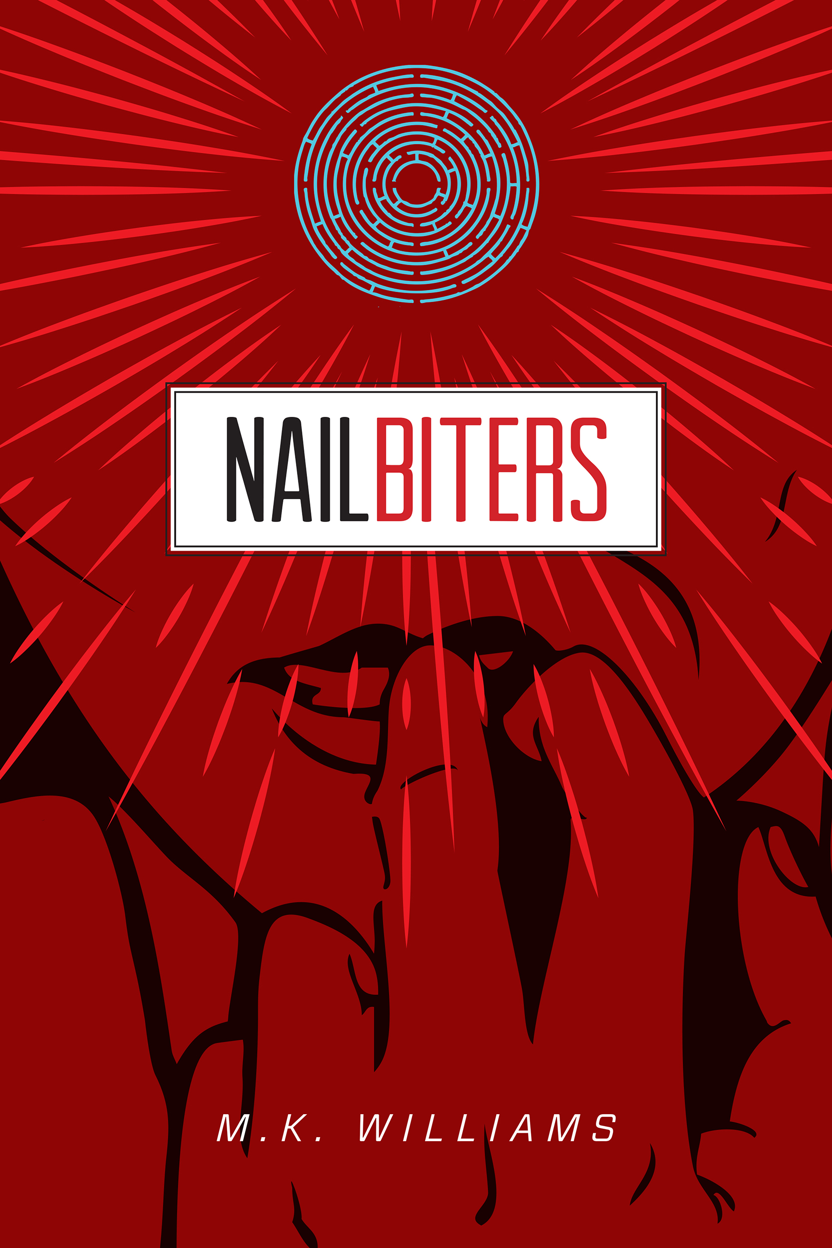 Nailbiters