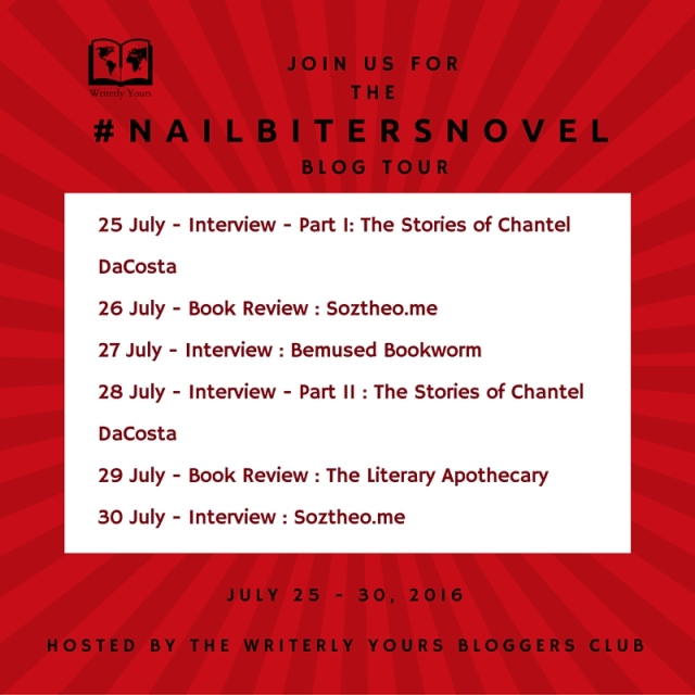 #nailbitersnovel schedule (1)